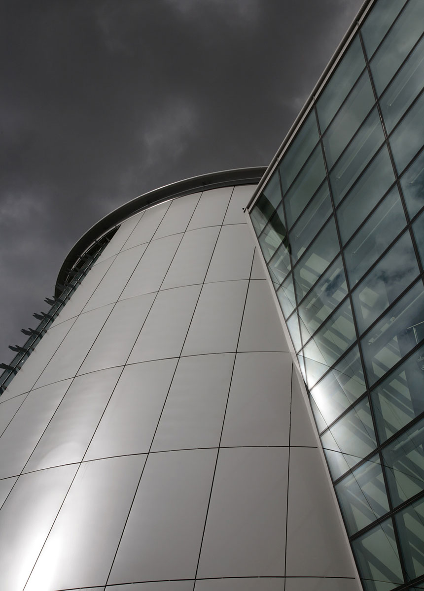 Mercedes-Benz World